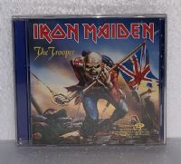 Iron Maiden: The Trooper - Enhanced CD